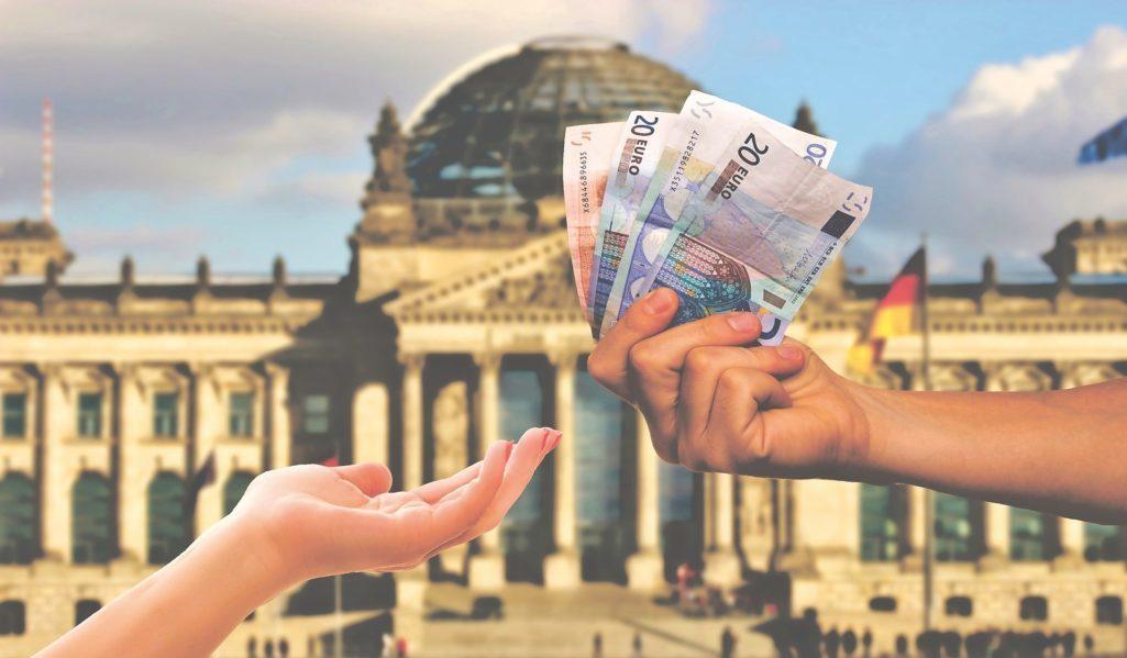 Zamieszkanie w Niemczech a Kindergeld